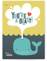 You're a Blast by Dish and Spoon