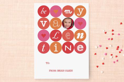 melonball Classroom Valentine's Cards