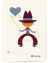 Be Mine Cowboy