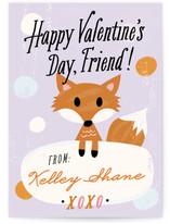 Fox Friend