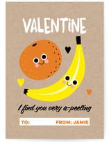 Fruity Valentine by Claudia Valenzuela