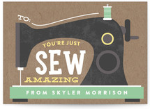 Sew Amazing