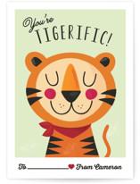 Tigerific