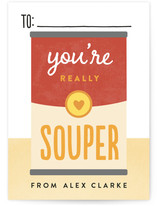 You're Souper