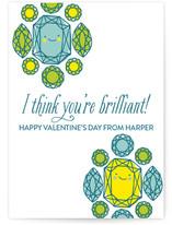 You're Brilliant!