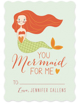 Mermaid For Me