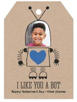 I Like You A Bot