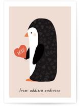 Xoxo Penguin