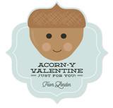 A Corny Valentine