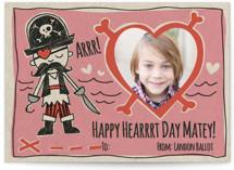 Pirate's Heart