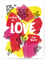 Watercolor is Love