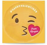 Kiss Emoji by Jody Wody