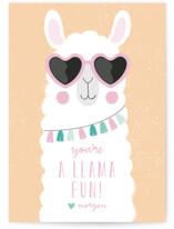 Fun Llama