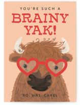 le Yak by Itsy Belle Studio