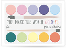 You make the world colo... by Hudson Meet Rose