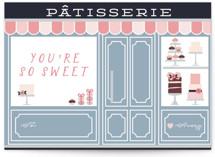 Petite Patisserie by Hudson Meet Rose