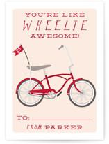 Wheelie by Hudson Meet Rose
