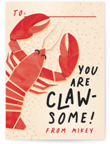 Claw-Some by Kelsey Mucci