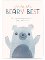 The Beary Best by Ashley DeMeyere