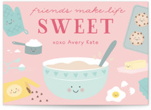 Make Life Sweet by Kacey Kendrick Wagner