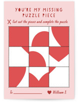 Puzzle Piece by Catherine Culvenor