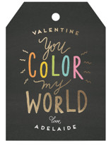 Color My World