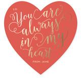 Valentine's Lettering