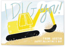 I Dig You by Krissy Bengtson