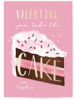take the cake by Rebecca Durflinger