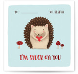I'm Stuck on You by Anna Ducos