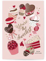 sweets by Tina Lee