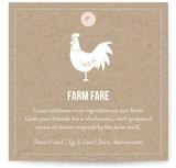 Farm Fare by That Girl Studio
