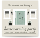 Charming Housewarming by Cait Trainor