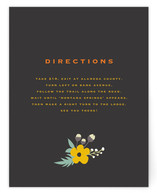 Spring Produce Direction Cards