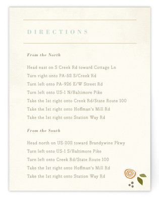 A More Perfect Union Directions Cards