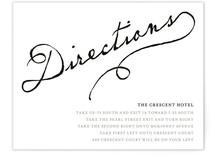Dearest Direction Cards