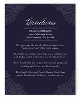 Splendorous Direction Cards