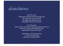 Better Together Direction Cards
