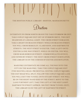 Fall Carving Directions Cards
