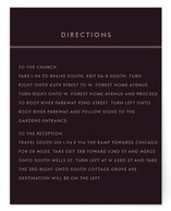 The Threshold Direction Cards