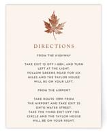 Leaf Print