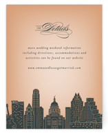 Big City - Austin by Hooray Creative