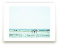 Mint Beach by Alexandra Feo