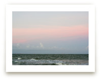 Tranquil Sea by Erin Beutel