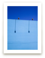 Blues! by Diana K. Garrett
