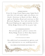 Lacy Meadow Ovals