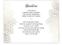 Wedding Sparkler