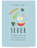 Passover Seder Dinner P... by Becky Nimoy