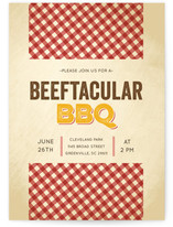 Beefacular Bbq by Jazmin B. Marquez
