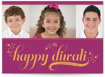 Floral Diwali
